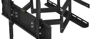 Cheetah Full Motion TV Wall Mount Review (Model APDAM3B)