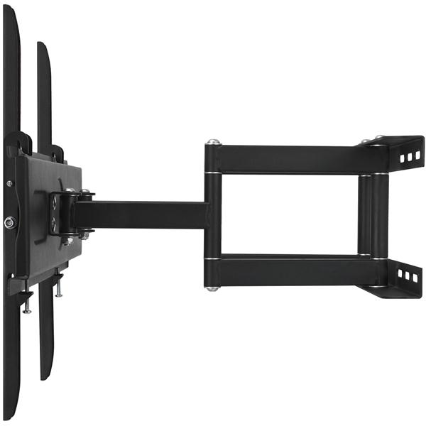 Cheetah full motion tv wall mount review model apdam3b that 39 s it guys - Tv wall mount reviews ...