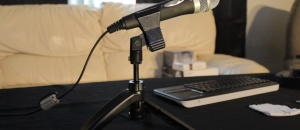 CAD Audio CAD U1 Review – $25 Desk Microphone