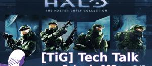 [TiG] Tech Talk Episode 002 – This Weeks Tech News