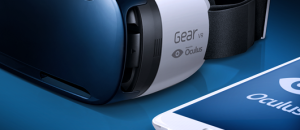Samsung Gear VR Now Available for Purchase