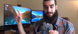 How to Connect the Xbox One Controller to Your PC [Video]