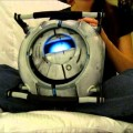 Real Life Portal 2 Wheatley