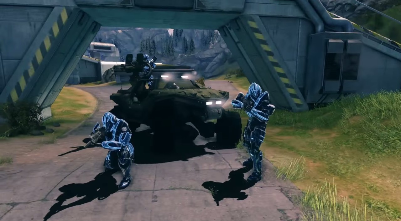 Armoured Vehicles Latin America ⁓ These Halo 4 Pc Free Download Full