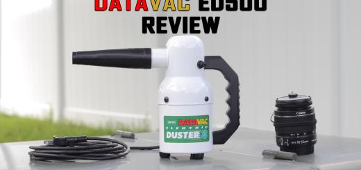 DataVac ED500 Thumbnail